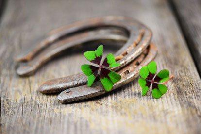 Amuletos de suerte para Aries