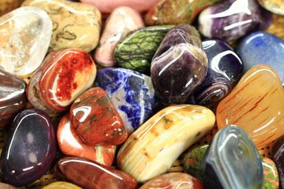 Piedras protectoras y de la suerte  - Horóscopo Aries