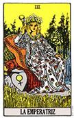 Tarot del Amor para Aries